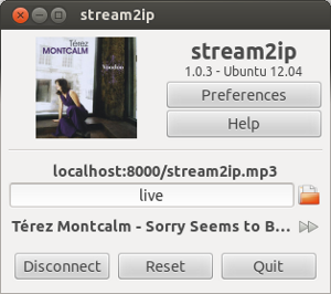 inet-streaming